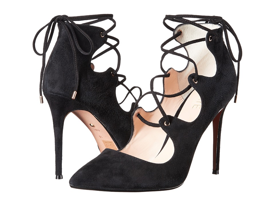 RAYE Tessa (Black) High Heels