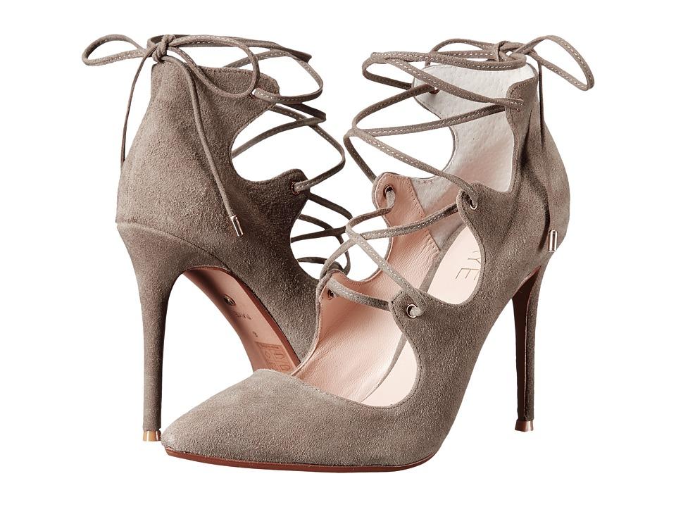 RAYE - Tessa (Stone) High Heels