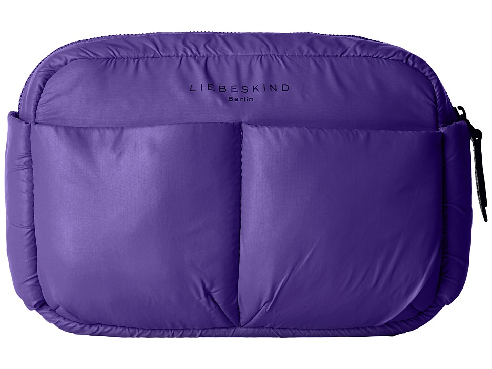 Liebeskind - Inner (Iris Purple) Handbags