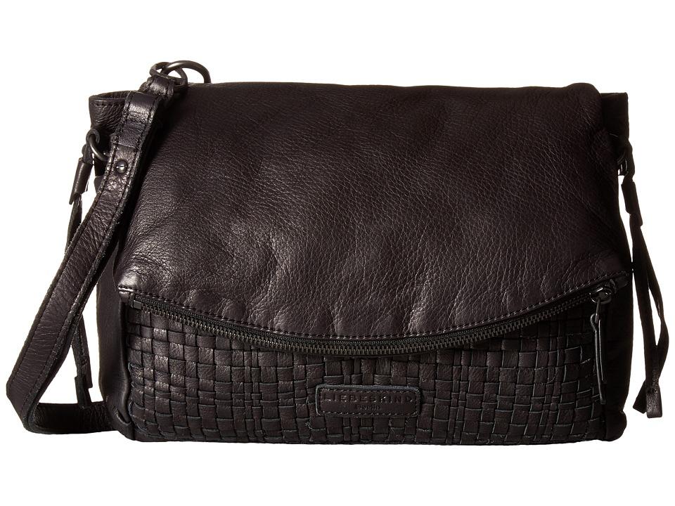 Liebeskind - Narita (Ninja Black) Handbags