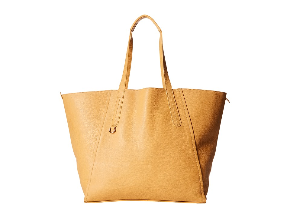 Liebeskind - Niigata (Amber Yellow) Handbags