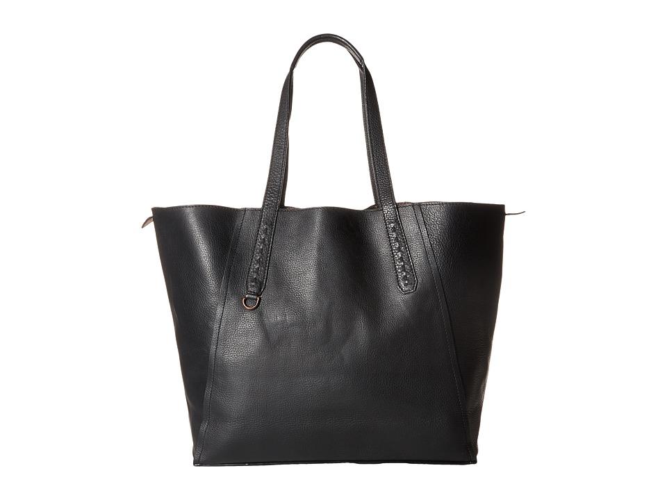 Liebeskind - Niigata (Ninja Black) Handbags