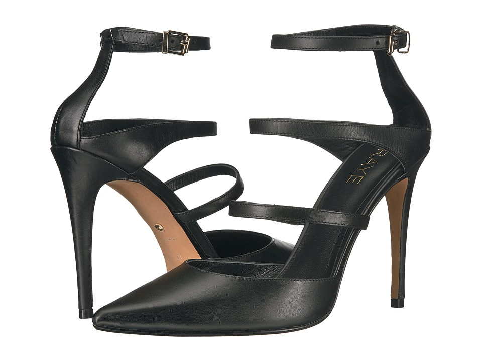 RAYE Carrie (Black) High Heels