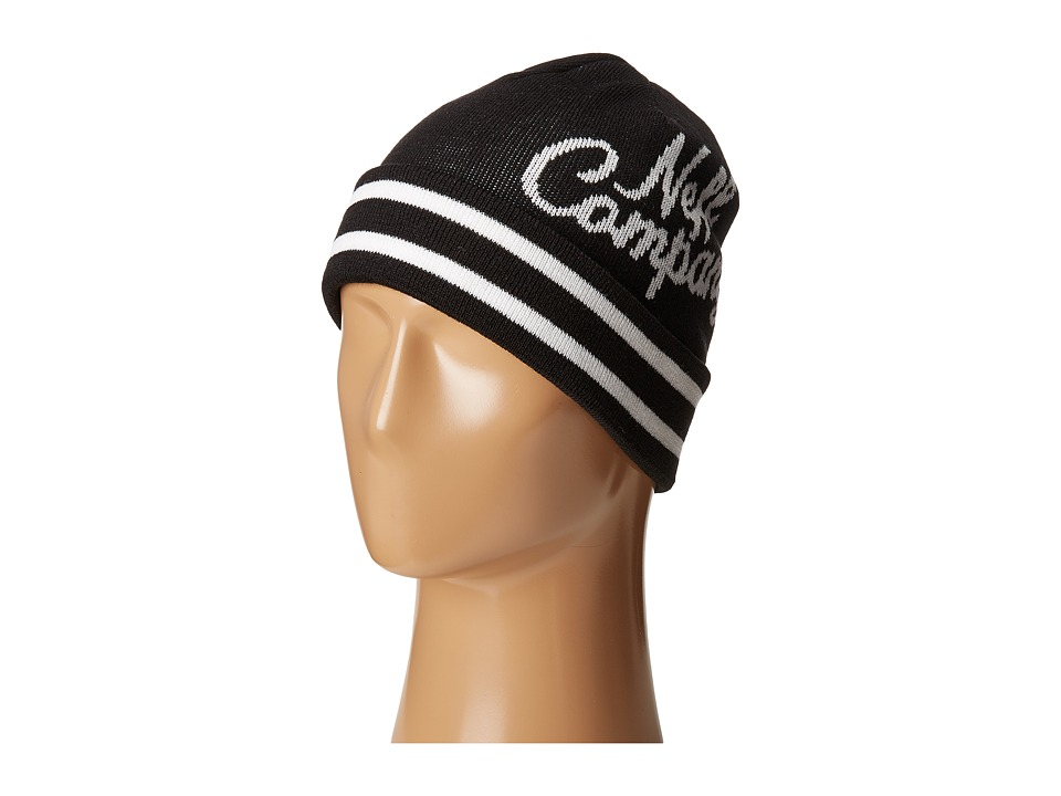 Neff - Staple Beanie (Black) Beanies