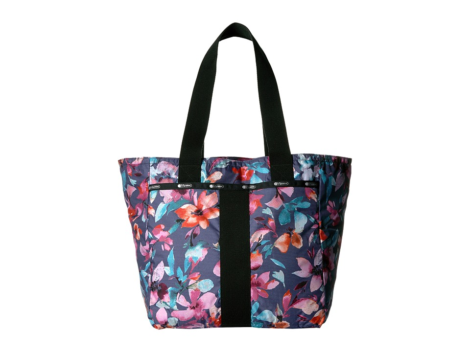 LeSportsac - Everyday Tote (Aurora) Tote Handbags