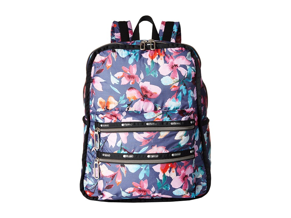 LeSportsac - Functional Backpack (Aurora) Backpack Bags