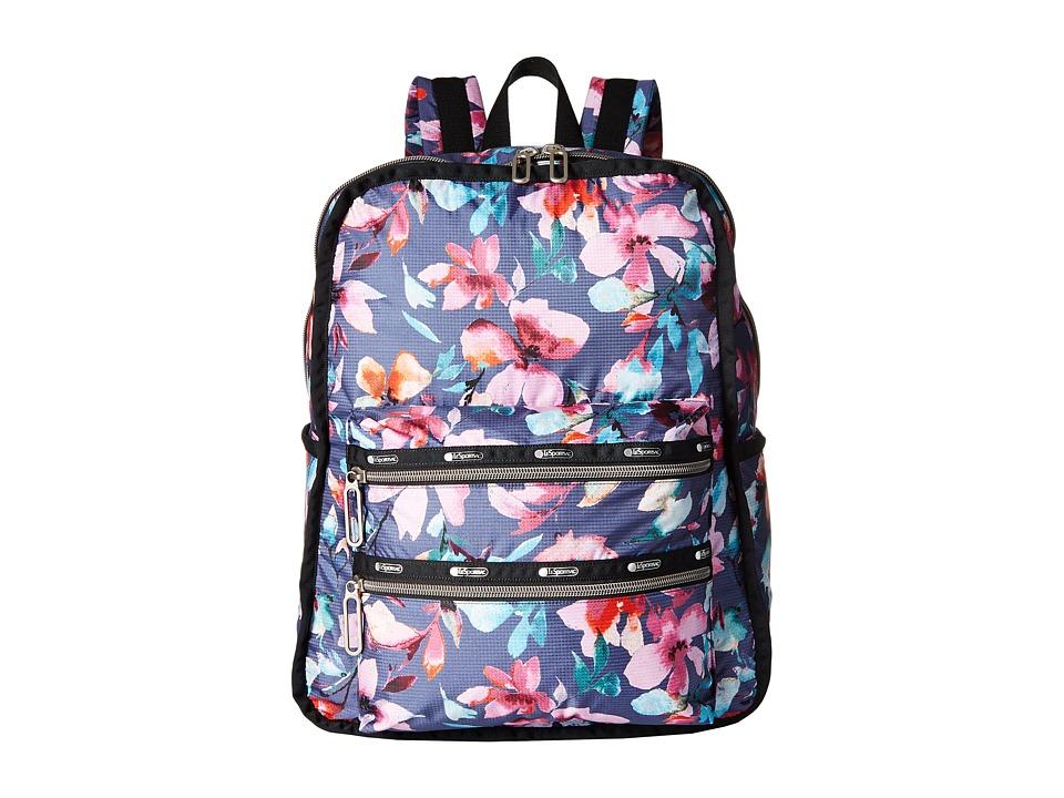 LeSportsac - Functional Backpack (Aurora) Backpack Bags