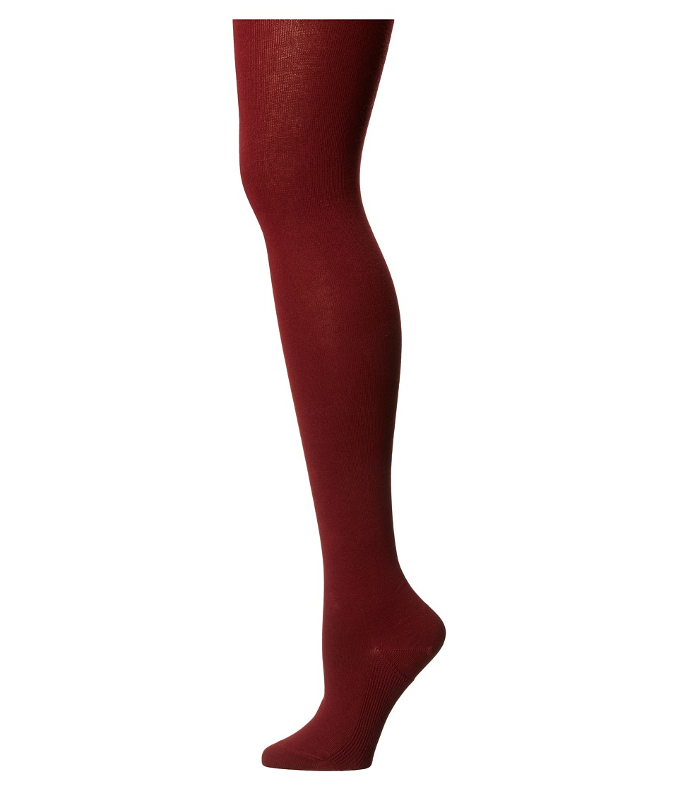 Falke - Cotton Touch Tights (Garnet) Hose