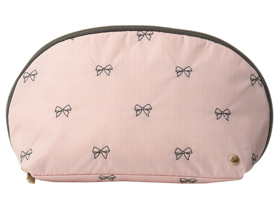 LeSportsac Oxford Cosmetic (Petite Bows Blossom) Cosmetic Case