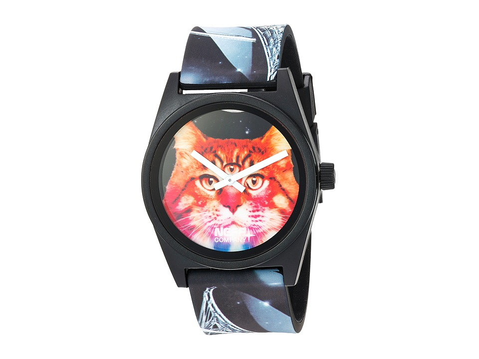 Neff - Daily Wild Watch (Meow) Watches
