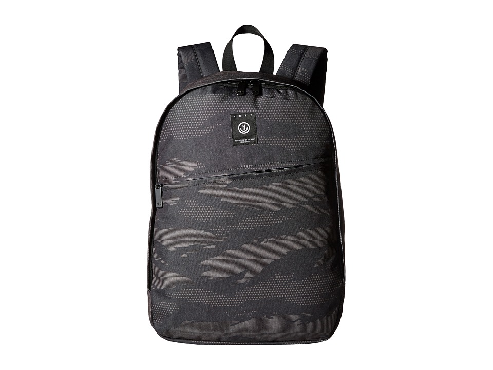 Neff - Daily Backpack (Camo) Backpack Bags