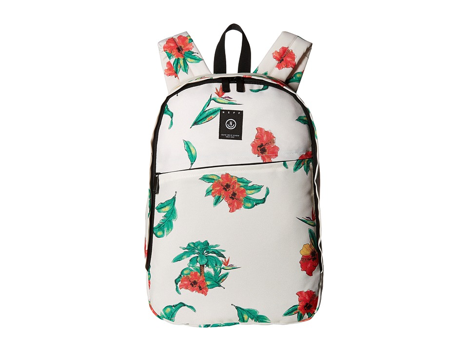 Neff - Daily Backpack (Floral) Backpack Bags