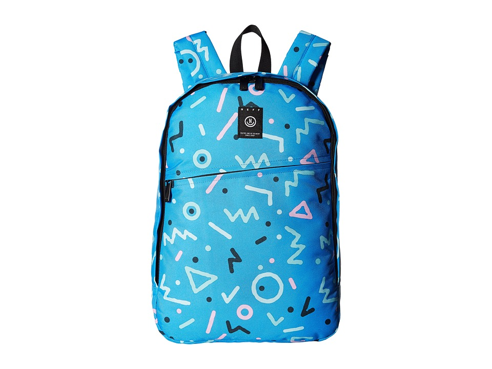 Neff - Daily Backpack (Gnar) Backpack Bags