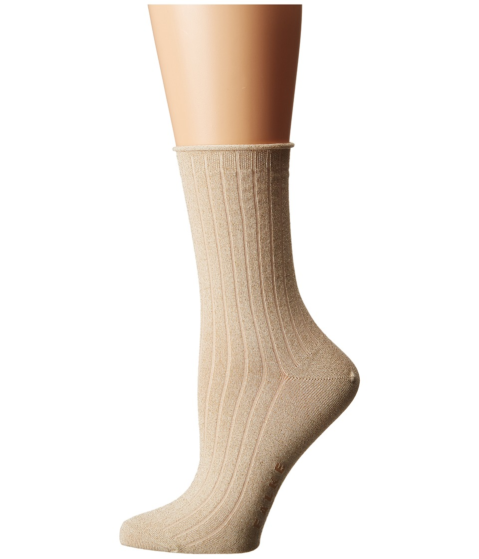 Falke - Free Time Ankle (Adular) Women's Crew Cut Socks Shoes