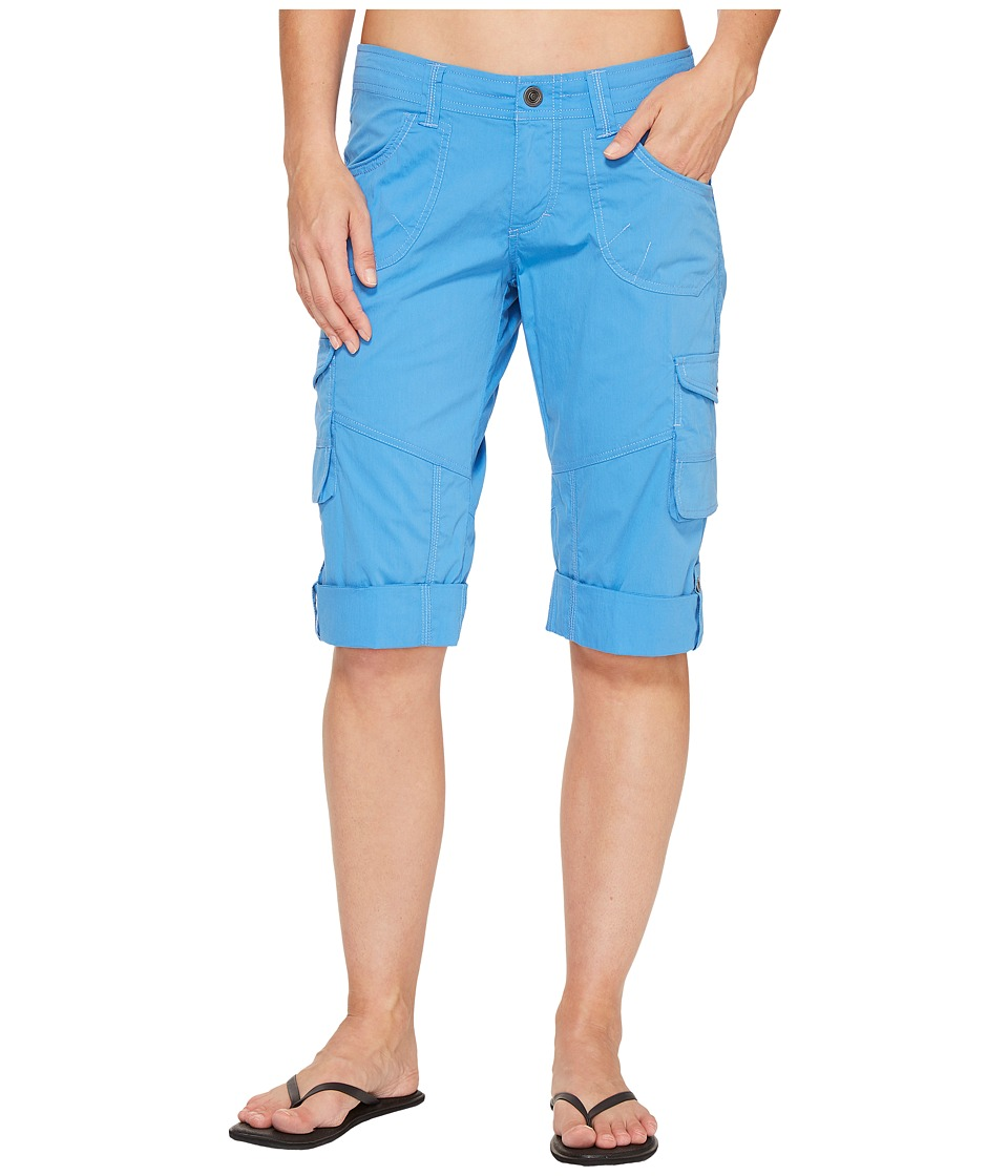 KUHL Kontra Short (Atlantis) Women