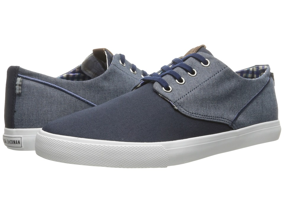 Ben Sherman Rhett (Navy) Men