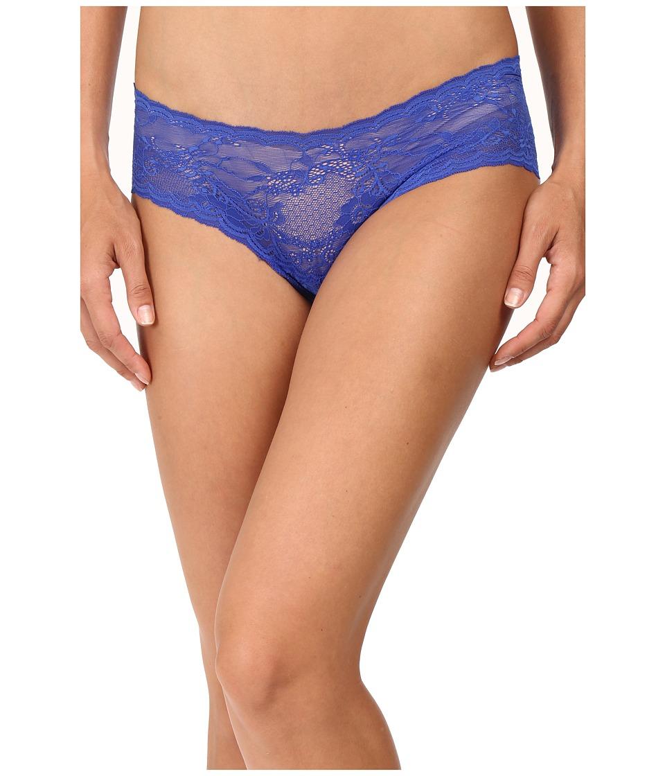 Cosabella - Trenta Lowrider Hotpant (Blue Moon) Women's Underwear