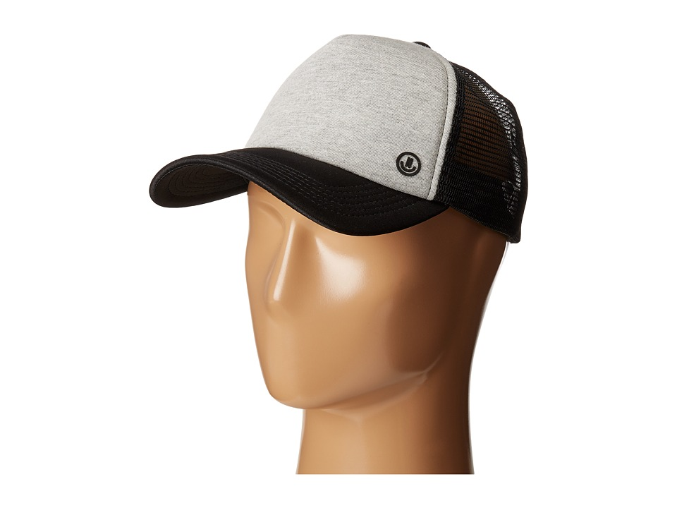 Neff - Phalieber Trucker (Grey/Black) Caps