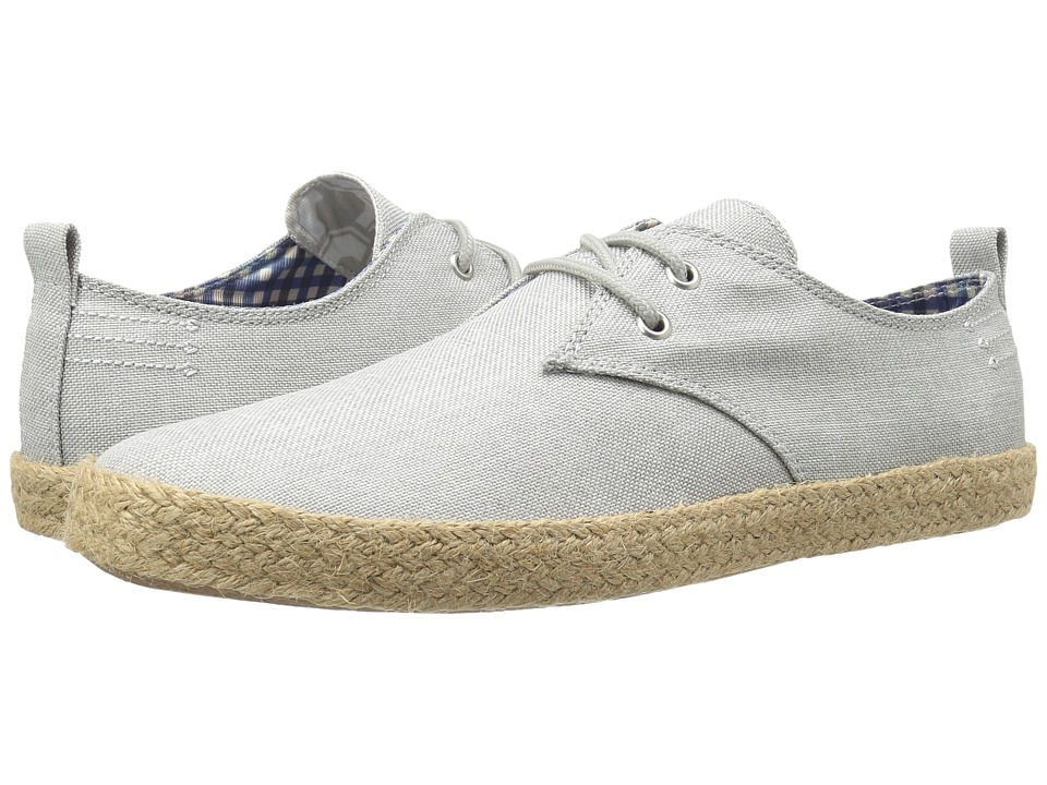 Ben Sherman New Prill Lace-Up (Grey) Men