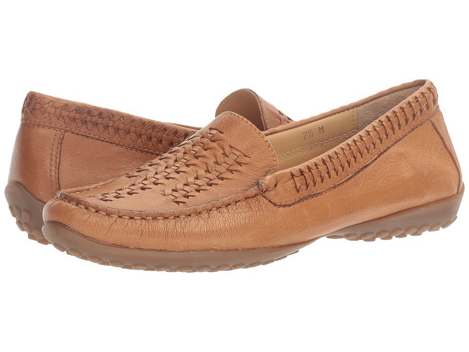Vaneli - Adonis (Cuoio Nubia) Women's Flat Shoes