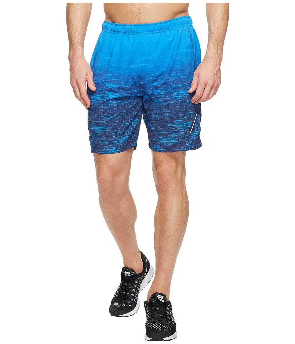 tasc Performance Propulsion 7 Shorts (Ultra Blue Wave) Men