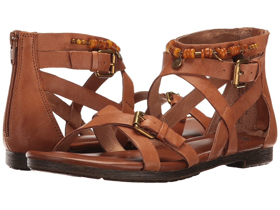 Sofft - Boca (Luggage Oyster) Women's Sandals