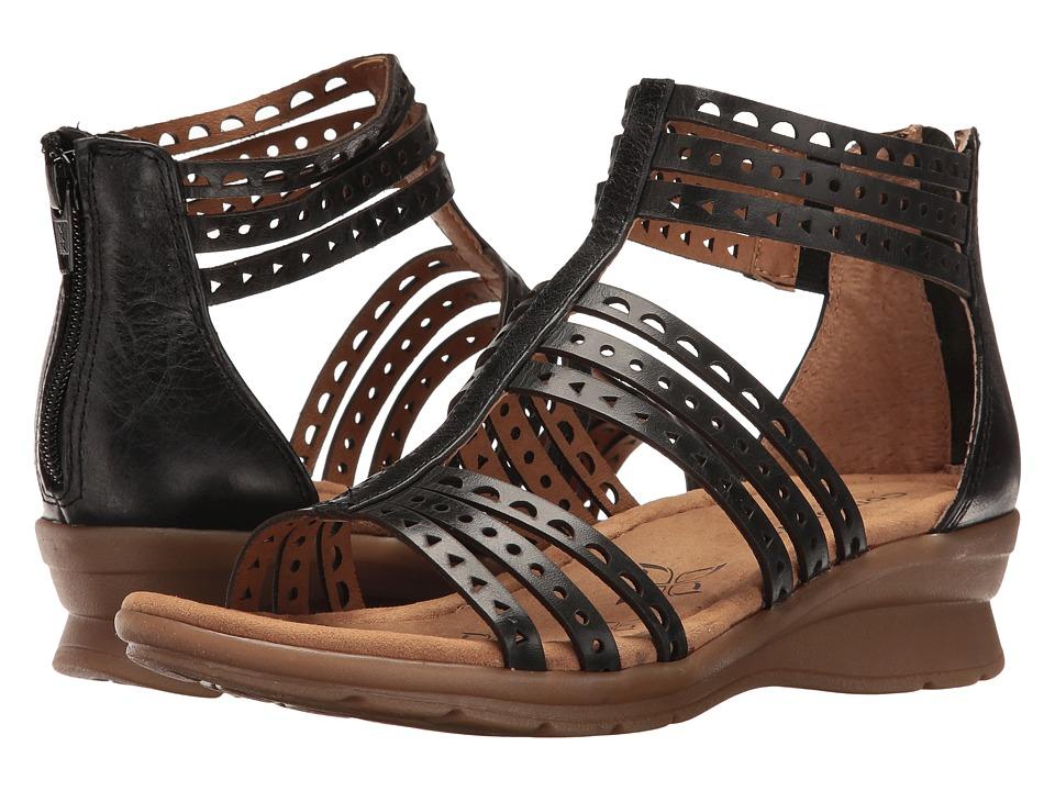 Comfortiva - Kaelin (Black Montana) Women's Sandals