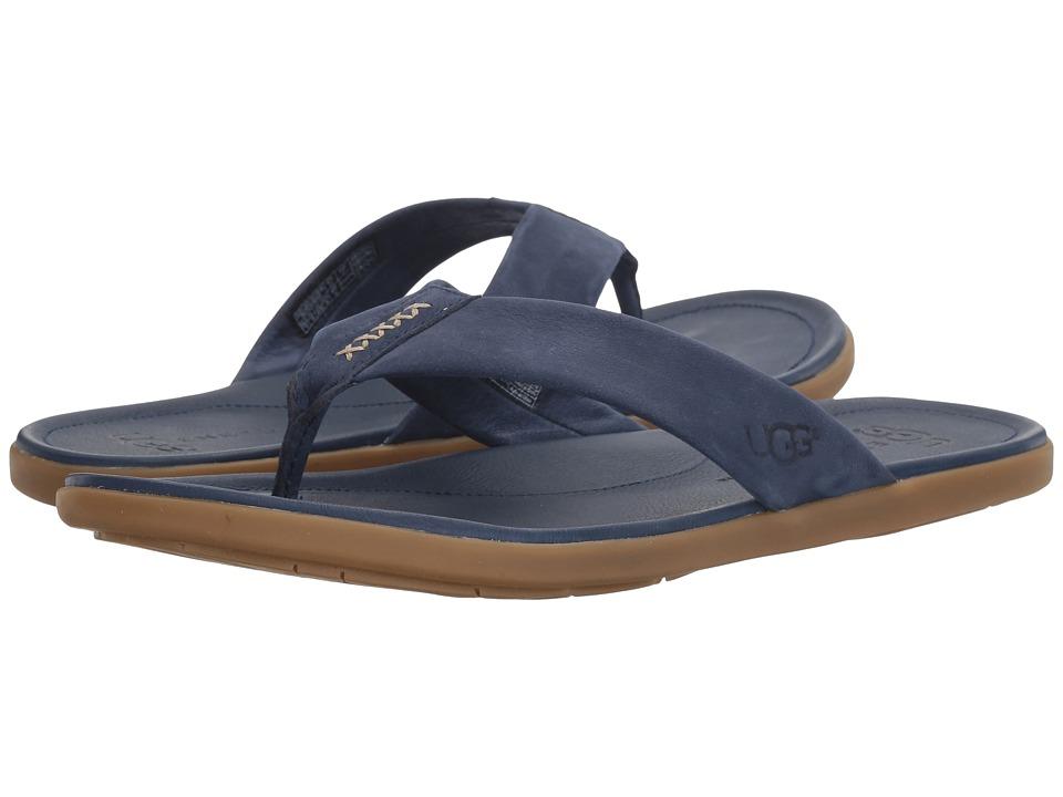 UGG - Delray (Marino) Men's Sandals