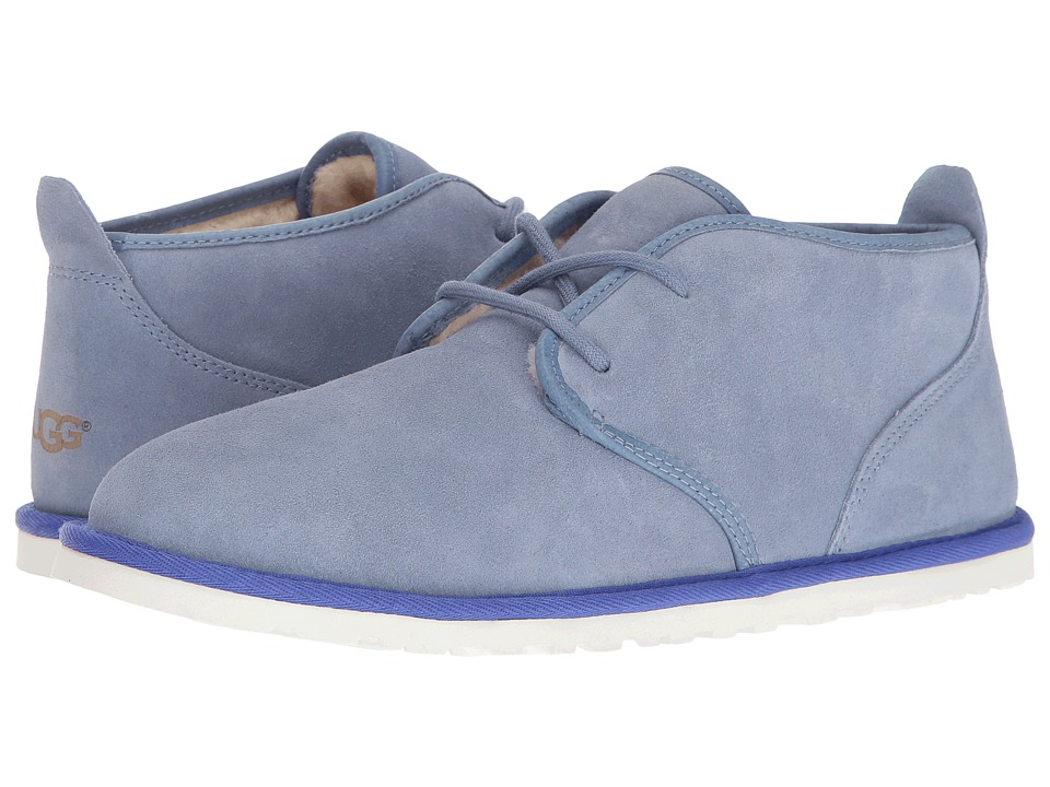 UGG - Maksim (Pajama Blue) Men's Shoes