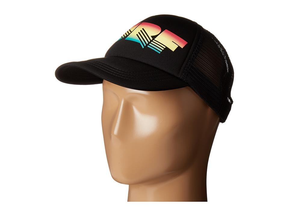 Billabong - Across Waves Hat (Off-Black) Caps