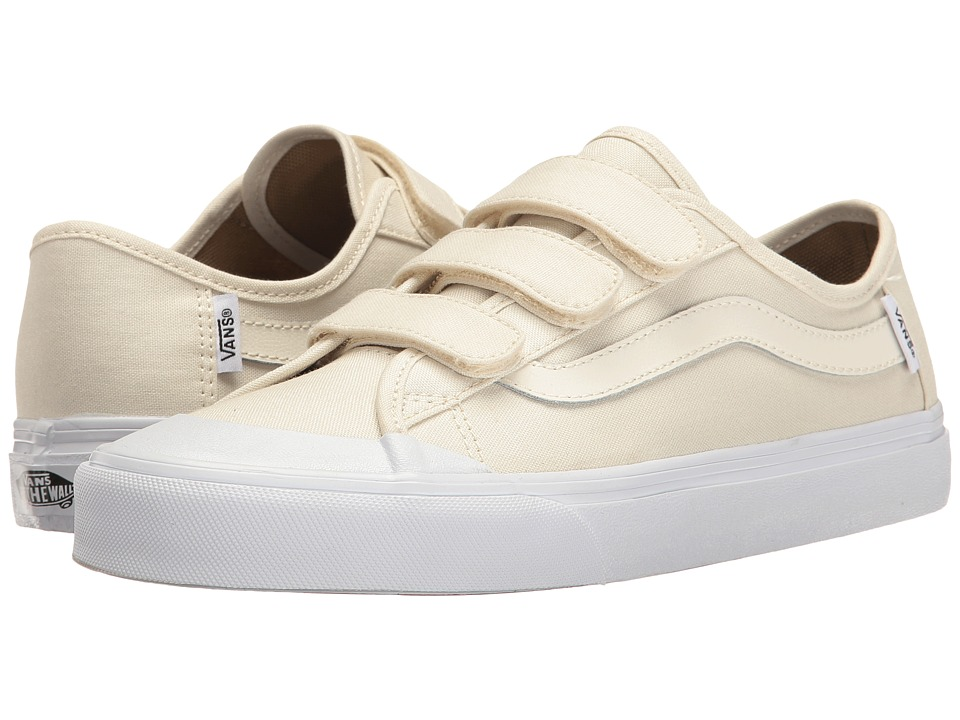 Vans - Black Ball Priz (Marshmallow) Women's Shoes