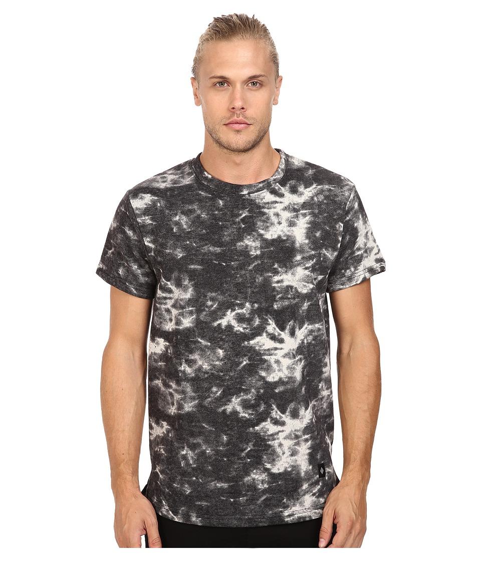 Akomplice - Nassau Shirt (Black) Men's Clothing