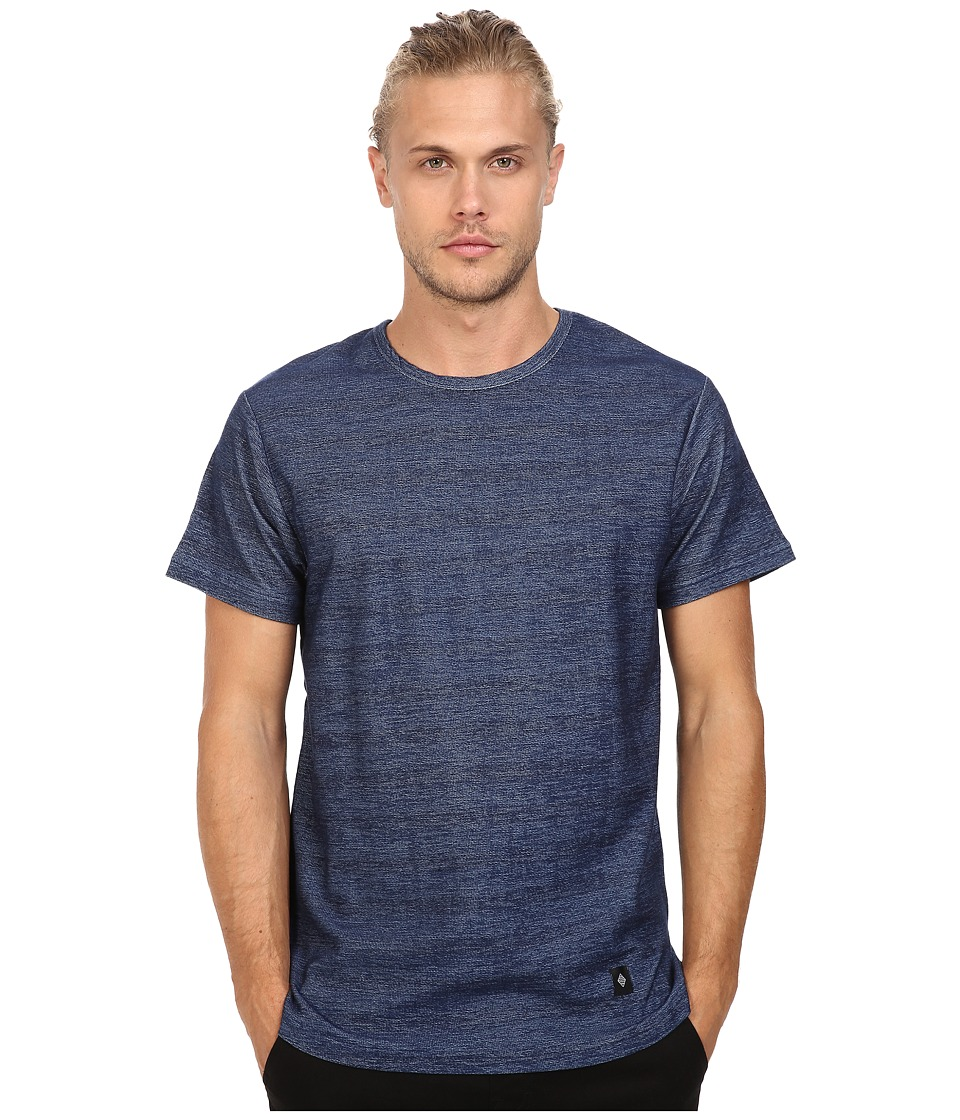 Akomplice - Blue Matter Shirt (Blue) Men's Clothing