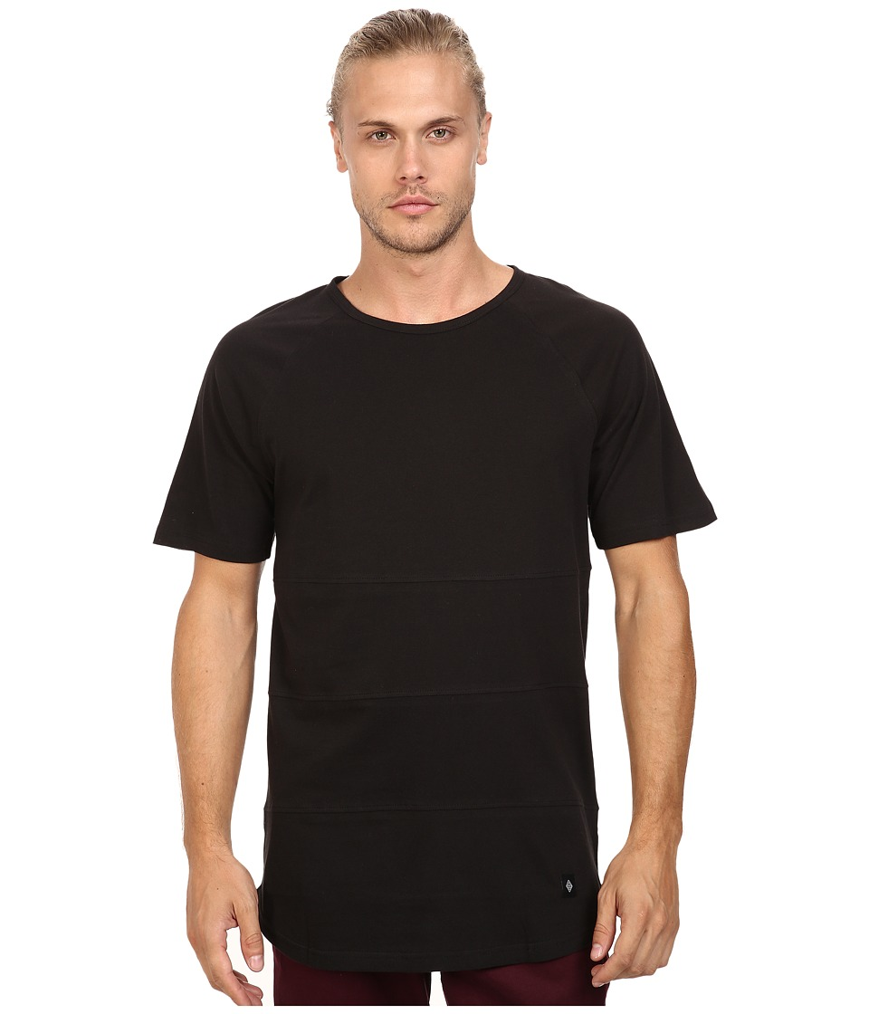Akomplice - Chop Tee (Black) Men's T Shirt