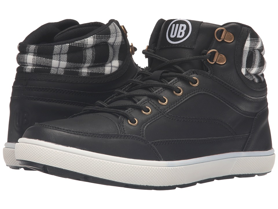 UNIONBAY Benton Sneaker (Black) Men