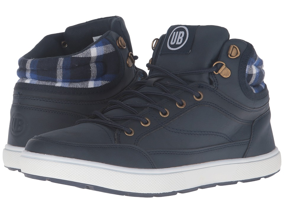 UNIONBAY Benton Sneaker (Navy) Men