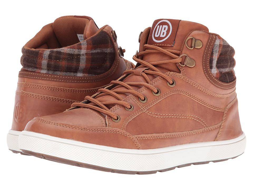 UNIONBAY Benton Sneaker (Tan) Men