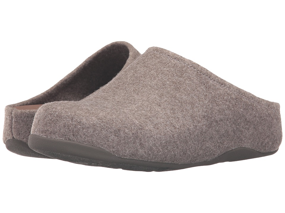 FitFlop - Shuv Felt (Bungee Cord) Women's Shoes