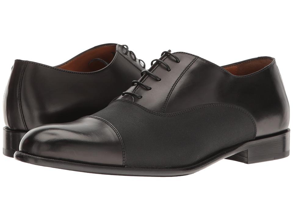 Bruno Magli - Gino (Black) Men's Shoes