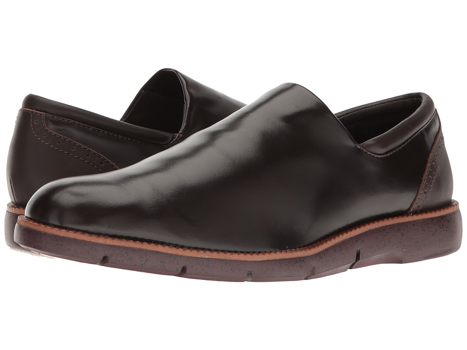 Donald J Pliner - Edell 2 (Brown) Men's Shoes