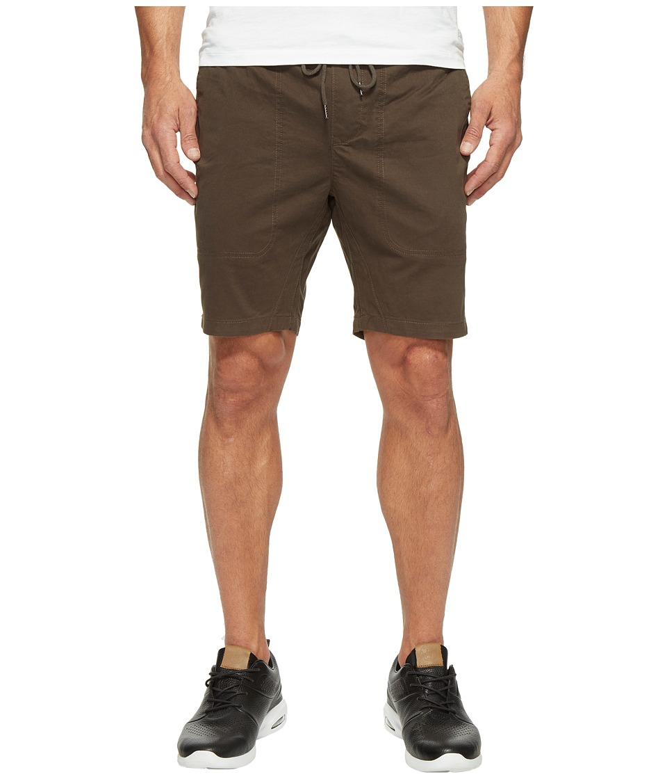 Globe - Goodstock Beach Shorts (Militia) Men's Shorts