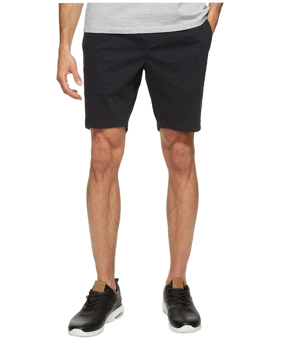 Globe - Goodstock Beach Shorts (Midnight Navy) Men's Shorts