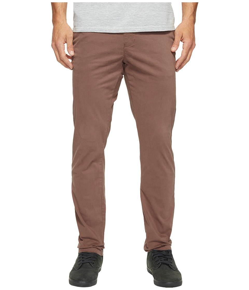 Globe - Goodstock Chino Pants (Dusty Grape) Men's Casual Pants