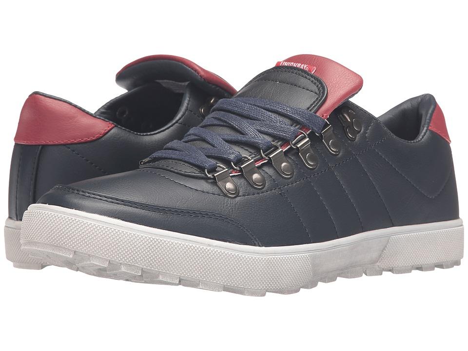 UNIONBAY Duvall Sneaker (Navy) Men