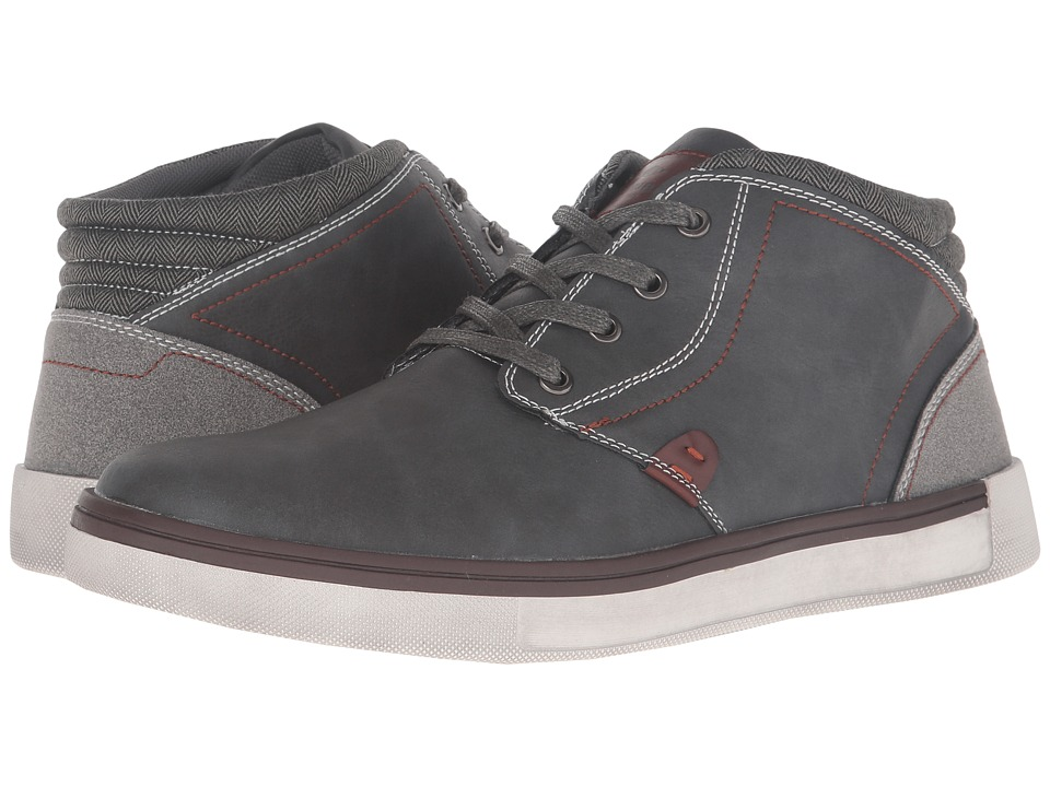 UNIONBAY - Mabton Chukka Boot (Gray) Men's Shoes