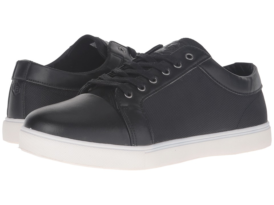 UNIONBAY Quincy Sneaker (Black) Men