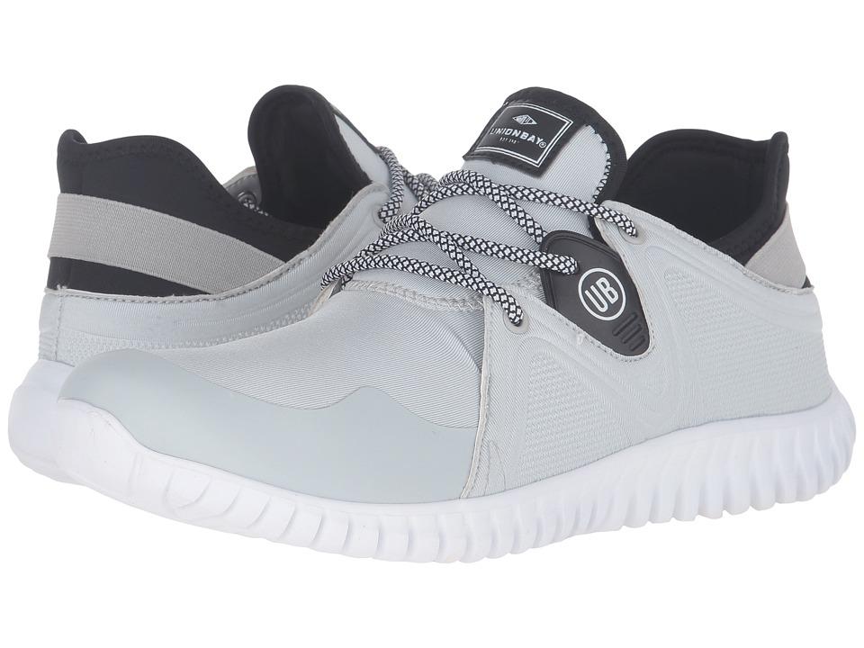 UNIONBAY Witman Sneaker (Gray) Men