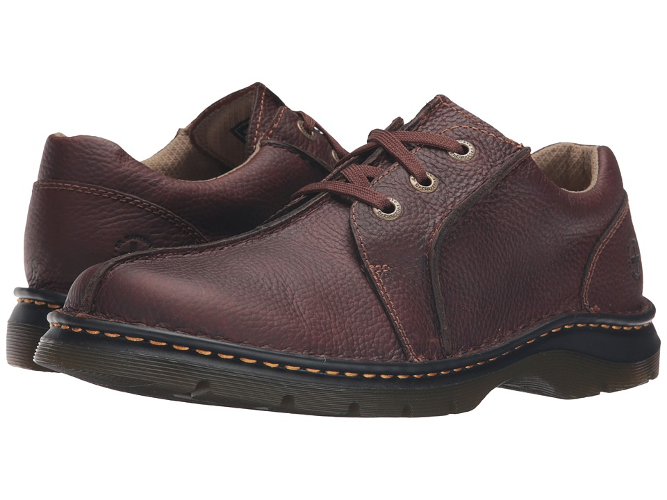 Dr. Martens - Ripley (Tan) Men's Shoes