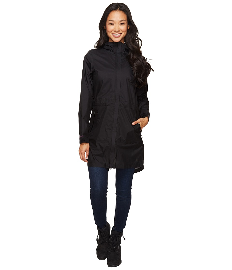 Mountain Hardwear - StudioGrand Stow Away Parka (Black) Women's Coat