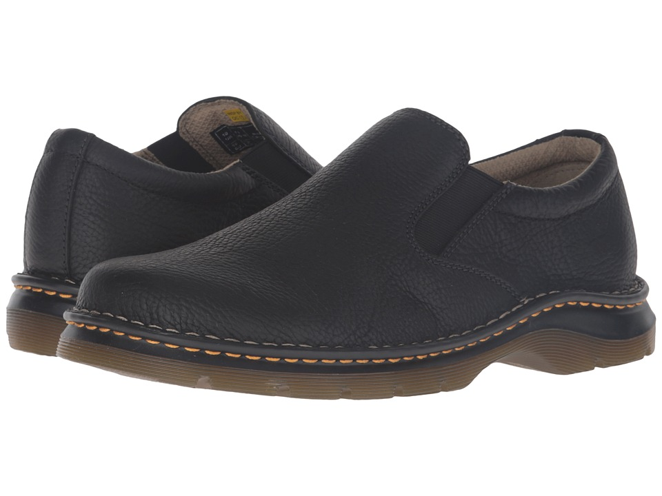 Dr. Martens - Bryce (Black) Men's Shoes
